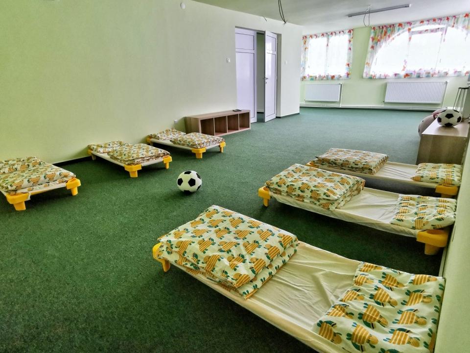 Centru Educațional Grădiniță Spațiu Odihnă